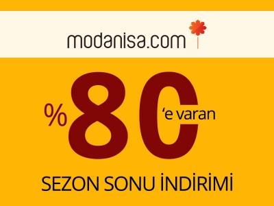Mosanisa'da %80'e varan İndirimler