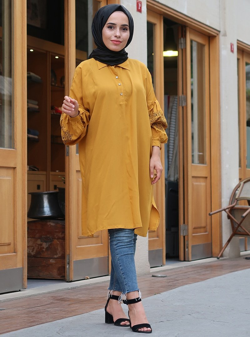 XTREND Hardal Happiness Tunik