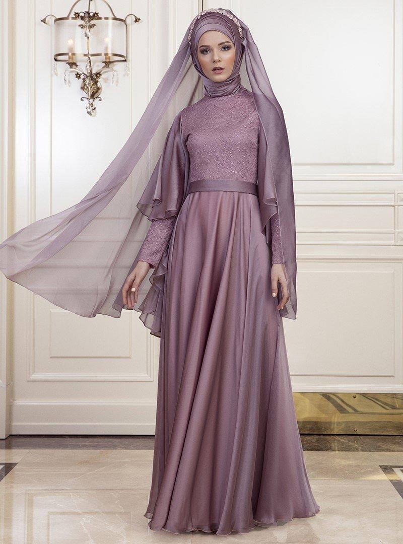 An-Nahar Pudra Dila Abiye Elbise