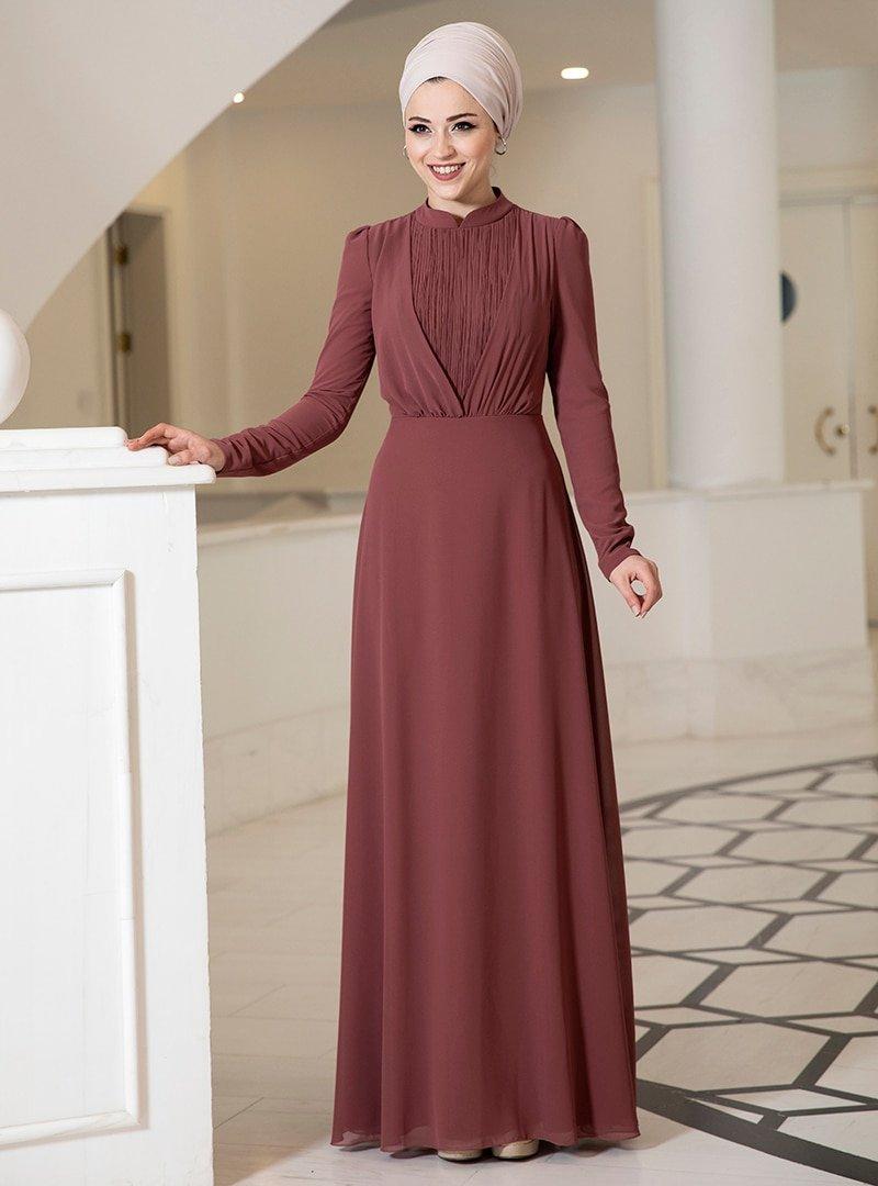 DressLife Tarçın Özüm Elbise