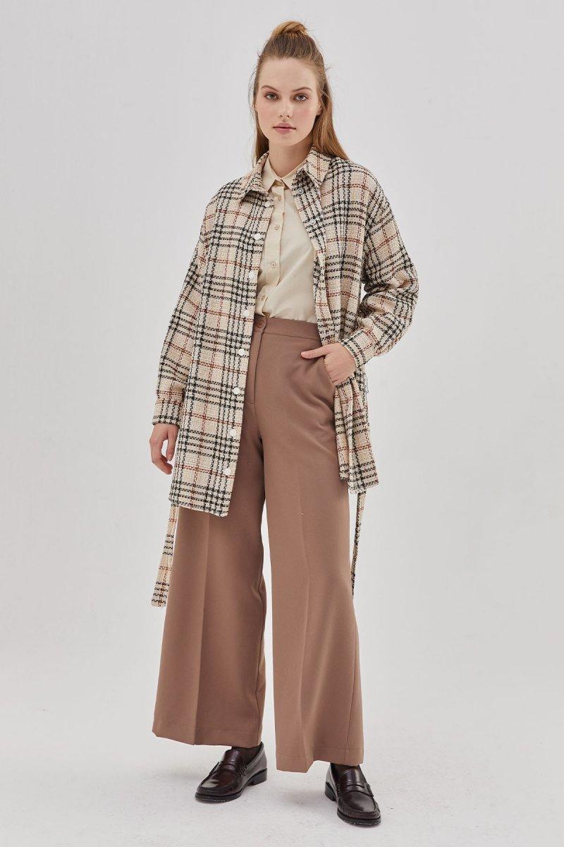 Hooopstore Vizon Classy Pantolon